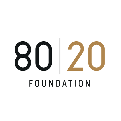 80/20 Foundation